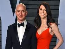 'अॅमेझॉन'चे संस्थापक जेफ बेजोस पत्नीपासून होणार विभक्त