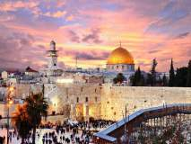 जेरुसलेमवरून अमेरिका संयुक्त राष्ट्रांत एकाकी, मध्य-पूर्वेत तणावाची भीती व्यक्त