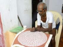 Maharashtra Day: वारली संस्कृती सातासमुद्रापार नेणारे जिव्या