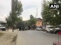 काश्मीरमध्ये लष्कराची धडक कारवाई; दिवसभरात पाच दहशतवाद्यांना कंठस्नान