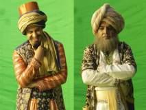 'तेनाली रामा'मध्ये दिसणार सुमेर पसरिचा आणि ज्युनिअर मेहमूद