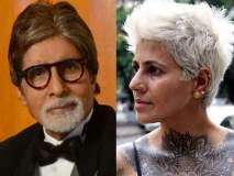 #MeToo: तुमचं सत्य लवकरच समोर येईल...! सपना भवनानींचा अमिताभ बच्चन यांच्यावर निशाणा!!