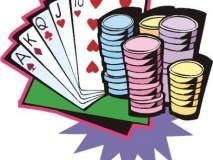 धर्मापुरीत 'एसी'खोलीतील जुगार अड्ड्याचा पर्दाफाश; २० जण ताब्यात