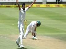 India Vs England Test : कसोटी मालिकेपूर्वी भारताला जबरदस्त धक्का
