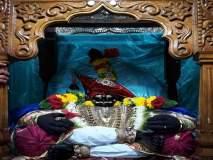 Navratri 2018 : जोतिबाचीअंबारीतील महापूजा