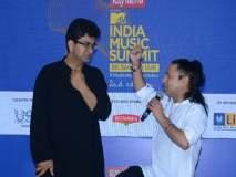 संगीताच्या दर्जेदार पर्वणीसाठी एम टीव्ही इंडिया म्युझिक समीट सज्ज
