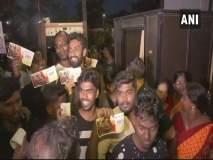Kaala Movie : करूया आता कल्ला, आला रजनीचा 'काला'; पहाटेपासून थिएटर हाऊसफुल्ल