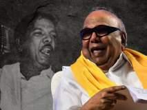 Karunanidhi Death: ... त्यामुळे करुणानिधींना तमिळ जनतेने बहाल केली 'कलैनार' पदवी