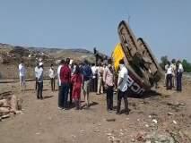 तळोजा MIDCमध्ये भीषण स्फोट, दोन कामगार जखमी