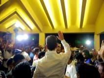 कमल हासन यांची धडाक्यात राजकीय एण्ट्री