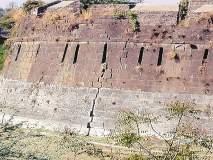 कंधारचा ऐतिहासिक भुईकोट किल्ला भुईसपाट होण्याच्या मार्गावर
