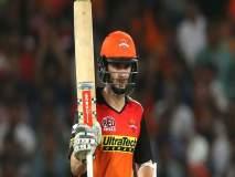 IPL 2018 : सनरायझर्स हैदराबादच्या कर्णधारपदी केन विल्यमसन