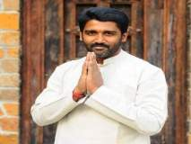 Lok Sabha Election 2019 : अहमदनगर काँग्रेसच्या जिल्हाध्यक्षपदी करण ससाणे