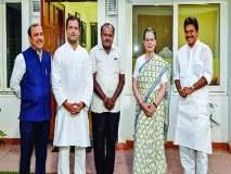 कर्नाटकात होणार दोन उपमुख्यमंत्री?