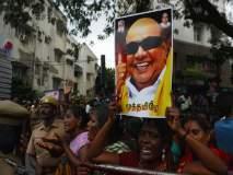 Karunanidhi Death हिंदू असूनही करुणानिधींचं दफन का?; दहन का नाही?... 'हे' आहे कारण