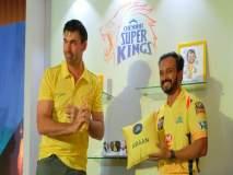 IPL 2019 : केदार जाधव उर्वरित IPLला मुकणार; CSKच्या प्रशिक्षकांचे संकेत