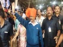 दिल्ली तापली, केजरींच्या पाठी चार मुख्यमंत्री