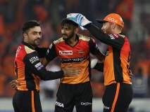 IPL 2019 : पहिल्याच सामन्यात खलीलचा भेदक मारा, दिल्लीच्या 155 धावा