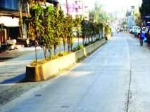 आचारसंहितेपूर्वीच शहरात ७० कोटींच्या रस्त्यांची कामे सुरू, अंबरनाथ नगर परिषदेची धडपड यशस्वी
