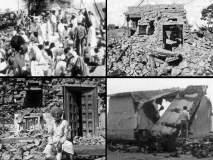 killari earthquake : 25 वर्षांपूर्वी झालेल्या किल्लारी भूकंपाच्या आठवणींनी आजही महाराष्ट्र हादरतो!