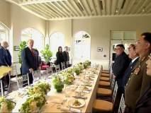 Donald Trump Kim Jong Un summit : लंचमध्ये काय काय? या पदार्थांचा होता ट्रम्प व किम जोंग यांच्या जेवणात सहभाग
