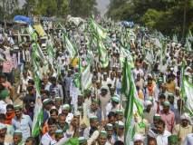 Kisan Kranti Padyatra: राजनाथ सिंहांची शिष्टाई; शेतकऱ्यांच्या चार मागण्या मोदी सरकारकडून मान्य