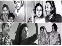 Kishore Kumar Death Anniversary : किशोर कुमार यांच्या आयुष्यात आल्या या स्त्रिया