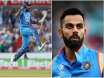 T20 Rankings : राहुलची मोठी भरारी, कोहलीची घसरण