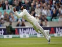 India vs England 5th Test: लोकेश राहुलने केली राहुल द्रविडच्या विक्रमाशी बरोबरी