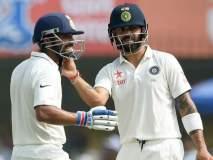 India Vs South Africa 2018- तिसऱ्या टेस्टमध्ये अजिंक्य रहाणेची वापसी होण्याची शक्यता, टीमने दिले संकेत