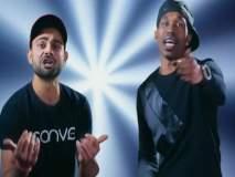 IPL 2018 : जेव्हा ब्राव्होच्या गाण्यावर कोहली ठेका धरतो तेव्हा...