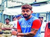 Asia Cup 2018 : विराट कोहलीची बांगलादेशला शाबासकी; टीम इंडियाच्या खेळाबद्दल म्हणाला....