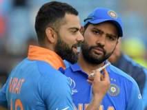 टीम इंडियाला मिळणार दोन कर्णधार?