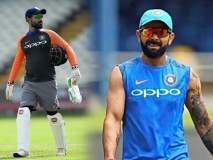 ICC World Cup 2019 : ना कोहली, ना कार्तिक चौथ्या क्रमांकासाठी 'हा' खेळाडू आहे फिट, सांगतोय गौतम गंभीर