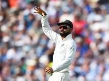 India vs Australia : विराट कोहली झाला खूष; ऑस्ट्रेलिया वापरणार 'नो स्लेजिंग' नीती