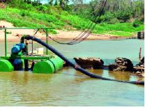 शेतकऱ्यांंना मीटरने पाणी