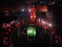 सर्वधर्म समभावाचे प्रतीक क्रांतीचौकातील छत्रपतींचा पुतळा