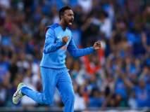 India vs New Zealand 2nd T20 : कृणाल पंड्याने रचला इतिहास