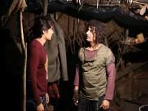 Krutant Marathi Movie Review : वळणावरील निरस गूढ कथा
