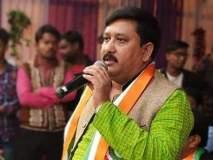Breaking : पश्चिम बंगालमध्ये तृणमूल काँग्रेसच्या आमदाराची गोळ्या झाडून हत्या