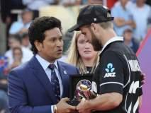 ICC World Cup 2019 : ना रोहित, ना शाकिब, विल्यमसन का बनला 'प्लेअर ऑफ द टूर्नामेंट'?
