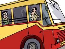 बुलडाणा विभाग : एसटी गाड्यांच्या ७६ अपघातांपैकी ५२ अपघातामध्ये चालक जबाबदार; प्राथमिक अहवालातील माहिती
