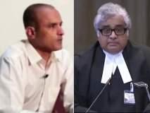 Kulbhushan Jadhav: हरिश साळवेंनी किती मानधन घेतलं; जाणून घ्या...