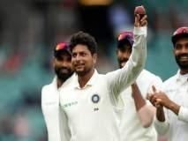 video : कुलदीप यादवची गोलंदाजी का आहे खास, सांगत आहेत भारताचे प्रशिक्षक