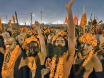 Kumbh Mela 2019 : कुंभमेळ्यात घडणार अनोख्या भारतीय संस्कृतीचं दर्शन!