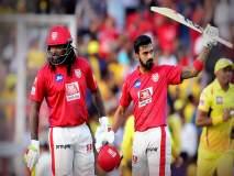 IPL 2019 KXIP vs CSK :पंजाबचा विजयी निरोप, चेन्नईवर 6 विकेट राखून मात