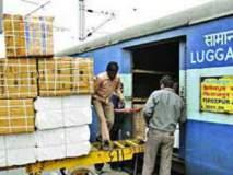 रेल्वेने केरळला ९.२६ टन वस्तूंची मदत पाठविली, राज्यातून ६.६२ कोटींचे अर्थसाहाय्य