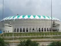 IND vs WI 2nd T20 : मुख्यमंत्री योगी आदित्यनाथ यांनी स्टेडियमचंही नाव बदललं
