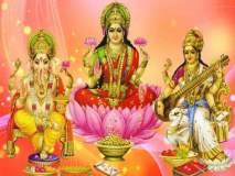 Diwali 2018 : जाणून घ्या लक्ष्मीपूजनाचा शुभमुहूर्त आणि महत्त्व!