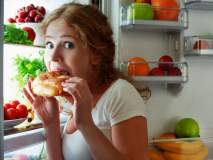 'हे' आहेत रात्री उशिरा जेवण्याचे साइड इफेक्ट्स; लगेच बदला सवय